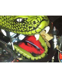 Metallica Mouth Snake