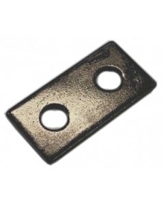 Switch Cover Plate Metal