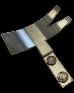 Medieval Madness Diverter Blade