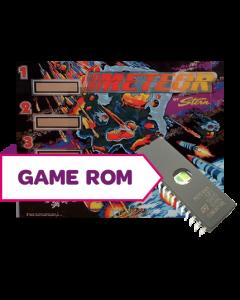 Meteor CPU Game Rom Set