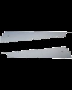 """Mirror Blades for Sega """"Spiegelblech"""""""