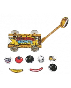 Medieval Madness Bonus Catapult Kit