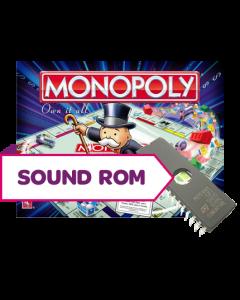 Monopoly Sound Rom U21