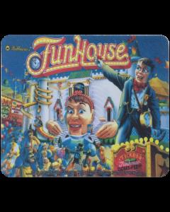 Funhouse Mousepad