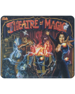 Theatre of Magic Mousepad