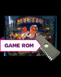 Mystic CPU Game Rom Set
