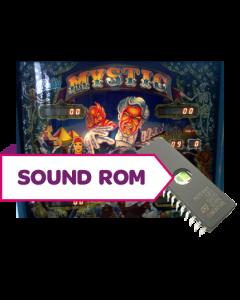 Mystic Sound Rom