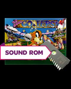 No Good Gofers Sound Rom S4