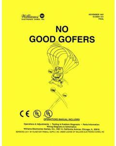 No Good Gofers Manual