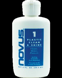 Novus Plastic Polish #1 Small
