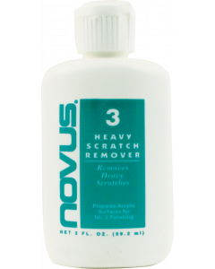 Novus Plastic Polish #3 Small
