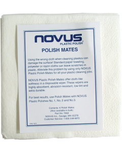 Novus Polish Mate (6 Pack)