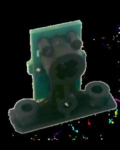 Opto Assembly IR LED Receiver Black