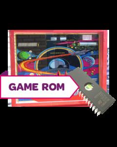 Orbit 1 CPU Game Rom Set