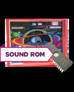 Orbit 1 Sound Rom IC3