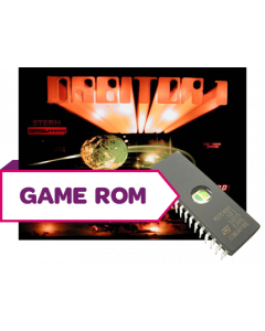 Orbitor 1 CPU Game Rom Set