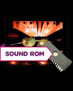 Orbitor 1 Sound Rom Set