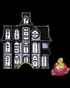 Addams Family Mansion Overlay