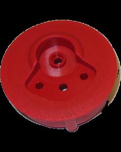 Flipper Button Housing Pinball 2000