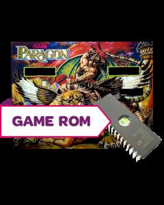 Paragon CPU Game Rom Set (7-Digit Bootleg)