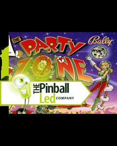 Party Zone UltiFlux Playfield LED Set