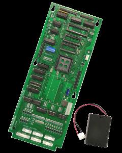 WPC89 CPU Board