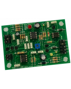 Opto 24 Switch Board A-15646