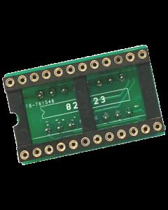 Bally Sound Board Adaptor