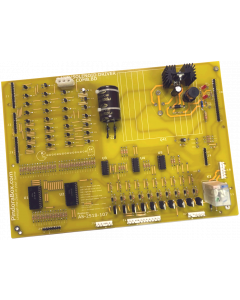 Bally Lamp/Solenoid Combination Board AS-2518-107