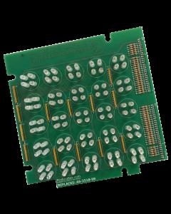 Mr. & Mrs. Pac-Man Pac Lite Matrix AS-2518-98