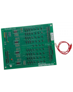 Bally/Stern LED/Lamp Driver Board AS-2518-14