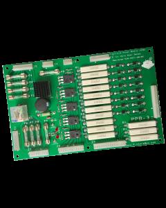 Data East Playfield Power Board 520-5021-00