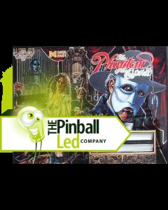 Phantom of the Opera UltiFlux Playfield LED Set