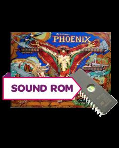 Phoenix Sound Rom