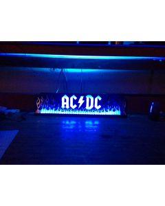 AC/DC BACK IN BLACK Topper Stern