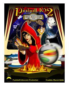 Pinball 102 ............... COMING SOON!