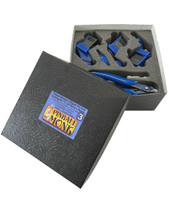 Guns N' Roses Tibetan Breeze 3-Flipper Cooling Kit
