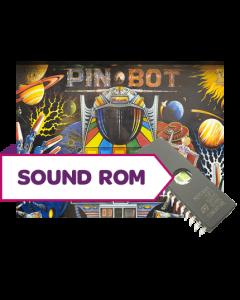 PIN·BOT Sound Rom U4