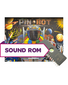 PIN·BOT Sound Rom U22