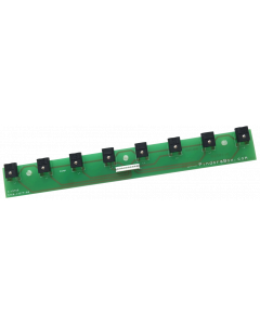 White Water 8 Lamp PCB Board