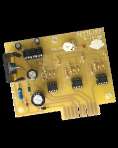 Gottlieb Tone Board System 1