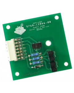 Party Zone Motor Opto Switch Board