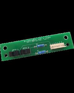 Flipper Opto PC Board A-16384