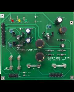 Power supply Williams System 11B/C