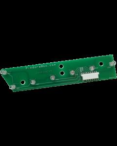 5-7 LED Opto Trough Board A-18617