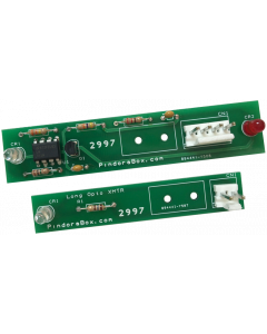 Sega/Stern Long Hop Opto Board Set