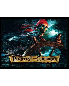 Pirates of the Caribbean Alternate Translite 2