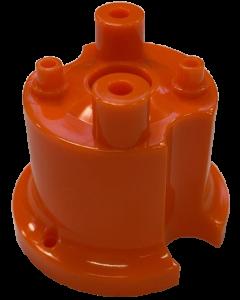 Pop Bumper Body Orange