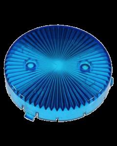 Pop Bumper Cap Old Blue