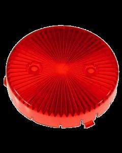 Pop Bumper Cap Old Red
